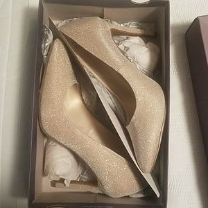 Beautiful Jessica Simpson shoes